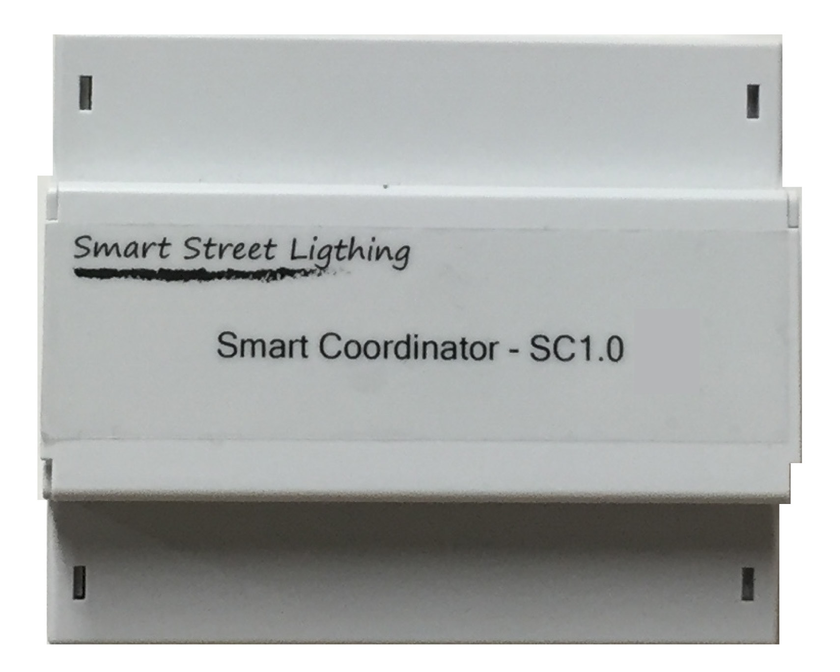 Smart Coordinator - Smart Lighting